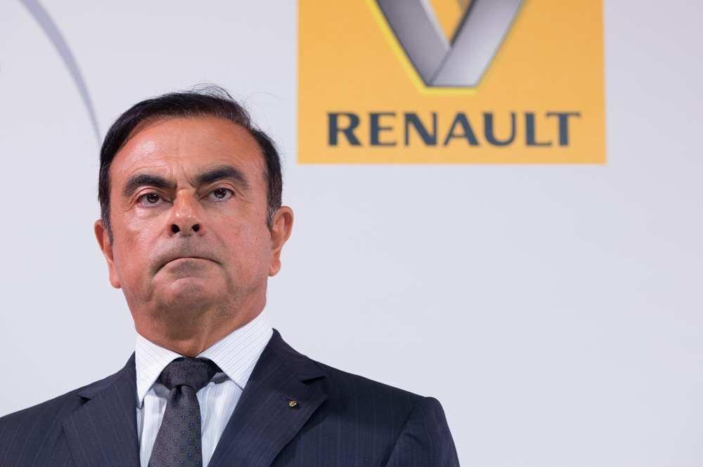 Renault planeja presença de longo prazo no Irã