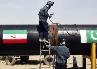 Teerã, Islamabad não cancelará projeto IP, diz Irã