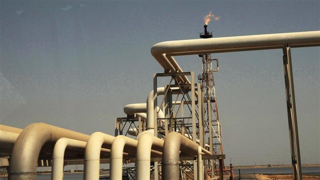 Compradores de petróleo da Ásia definido para melhorar as importações iranianas
