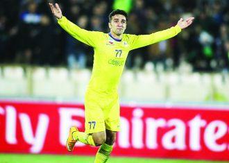 Naft Tehran para a fase de grupos da ACL após vitória sobre El Jaish