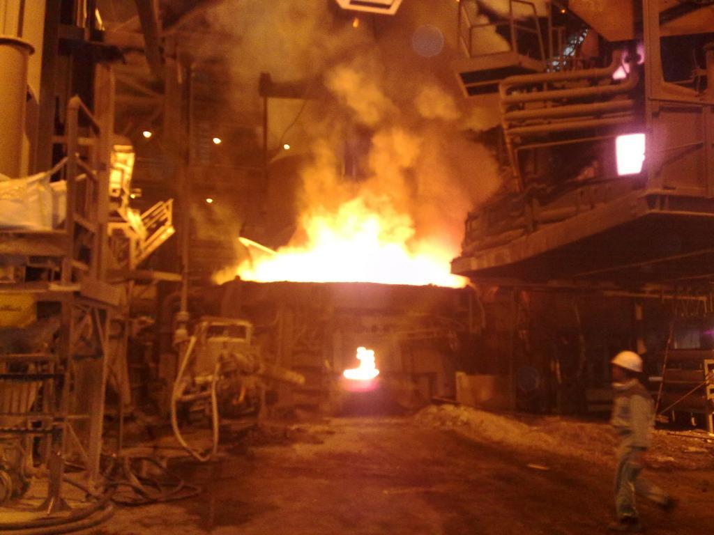 Indústria do Irã, os setores de mineração previsto para crescer 6%