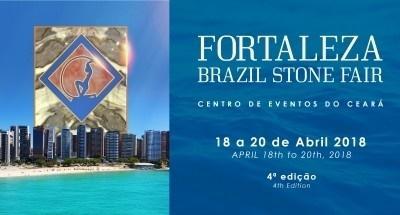 4ª Fortaleza Brazil Stone Fair