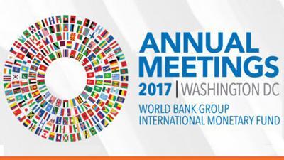 Banco Central do Irã (CBI) vai participar das reuniões do FMI e do WB em Washington