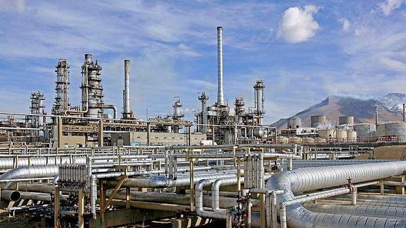 Um mega negócio entre Irã e o Japão para refino de petróleo