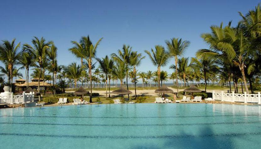Turismo no Brasil - 25 - Ilha de Comandatuba – BA