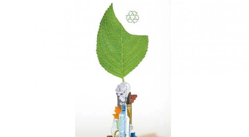 Exposição Internacional de Gestão de Reciclagem de Resíduos e Indústrias e Máquinas Relacionadas