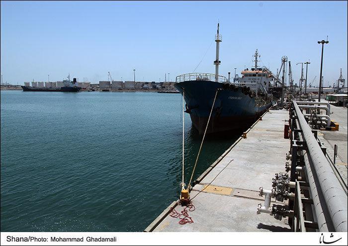 O futuro do reabastecimento de navios no Irã parece brilhante