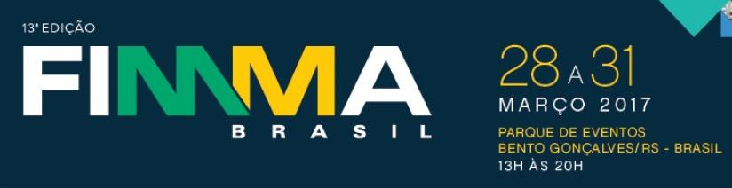 13ª Feira Internacional de Máquinas, Matérias-Primas e Acessórios para a Indústria Moveleira