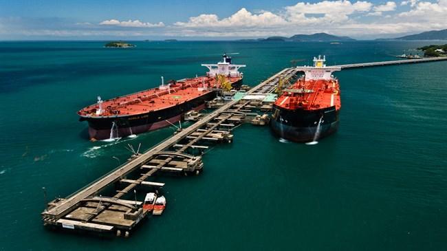 Acordos de longo prazo planejados com clientes petrolíferos europeus