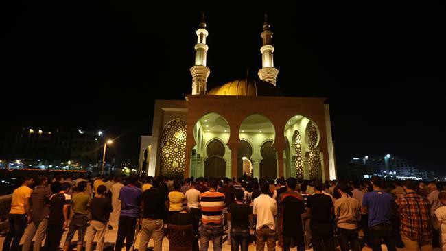 Ramadã nos países muçulmanos