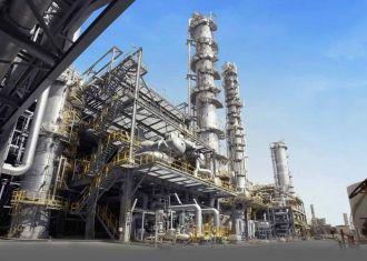 Irã para aumentar a produção petroquímica por 1,3 milhões de toneladas