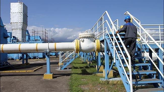 Irã em conversações com a Europa sobre exportação de gás