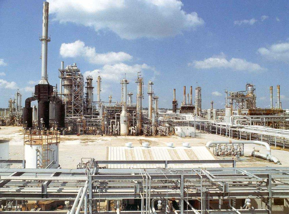Italianos cooperam na construção de refinaria de € 750 milhões no Irã