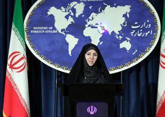 Genebra acordo nuclear exige sanções levantadas, não suspensa, diz Irã