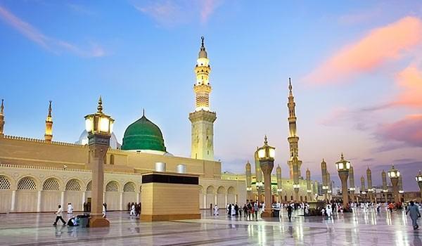 Muçulmanos marcam falecimento do Profeta Maomé (PECE) e martírio de seu neto Imam Hassan