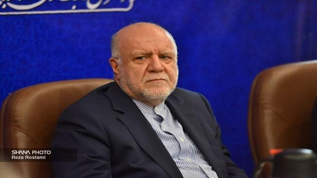 Zanganeh: Coronavirus has no effect on oil, gas production