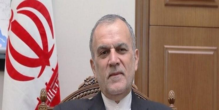 Irã pede ampliação dos laços comerciais entre os estados regionais