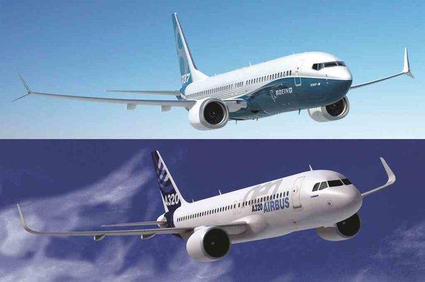 Irã planeja comprar 500 aeronaves em 8 anos