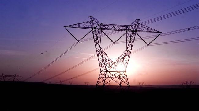 A capacidade anual de produção de eletricidade do Irã aumentou 2,7%