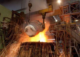 Iran maior produtora de aço no Oriente Médio: WSA