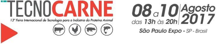 13ª Feira Internacional de Tecnologia para a Indústria da Proteína Animal