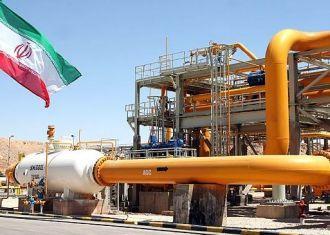 Irã planeja extrair 85 mil barris diários de petróleo a partir do campo petrolífero conjunta com o Iraque