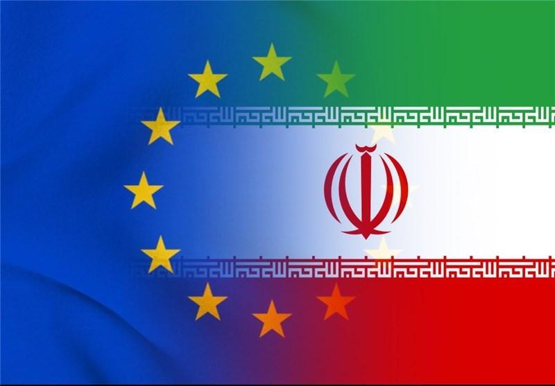 Delegação da UE chega a Teerã