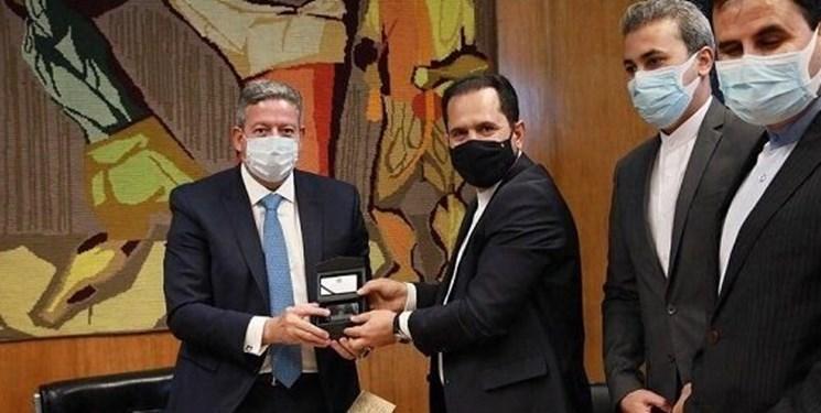 Irã e Brasil prometem ampliar a cooperação comercial