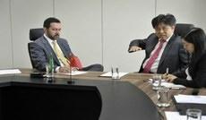 Fundo Brasil-China inicia operações