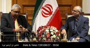 Irã quer desenvolver cooperação construtiva com a América Latina