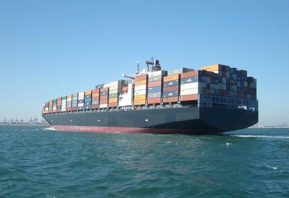 As exportações trimestrais não petrolíferas da PSEEZ atingem US $ 5,7 bilhões