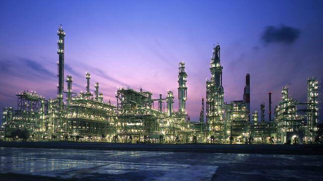 South Pars Phase 12 chega a 70 milhões de metros cúbicos de capacidade de produção de gás
