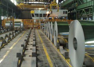 Janeiro-setembro iraniano.A produção de aço bruto sobe 6,6%: WSA