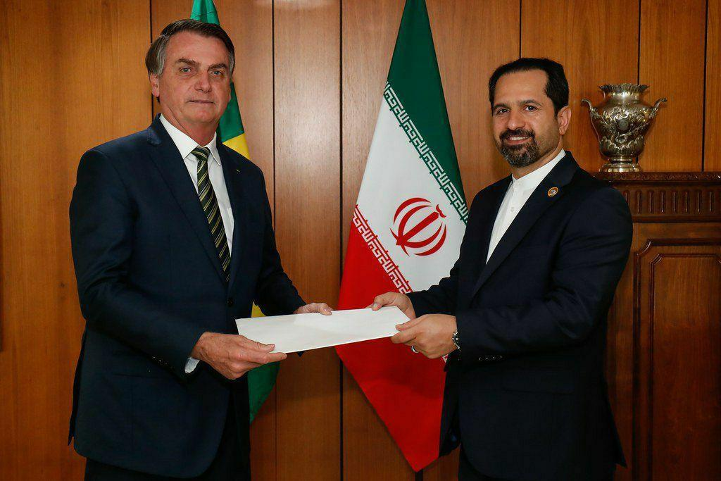 Qual será o futuro do comércio entre o Irã e o Brasil?