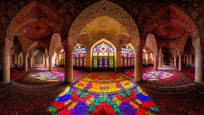 Irã foi escolido o destino favorito para turistas em 2016