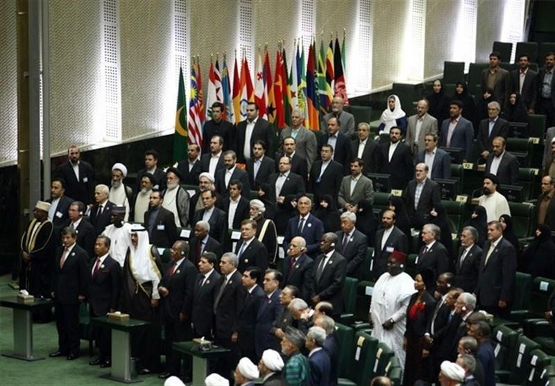 8 presidentes estão entre os principais oficiais estrangeiros para participar da cerimônia de posse de Rouhani
