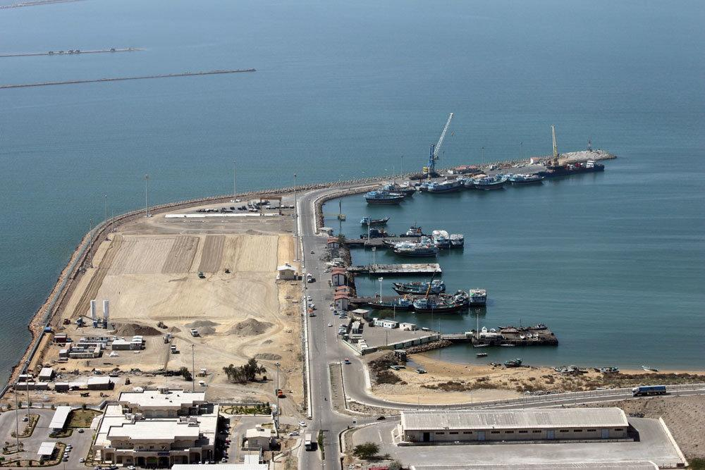 63 empresas estrangeiras registradas em Chabahar no pós-sanções