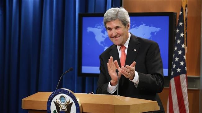 Kerry: Iran nuclear deal demonstrates 'power of diplomacy'