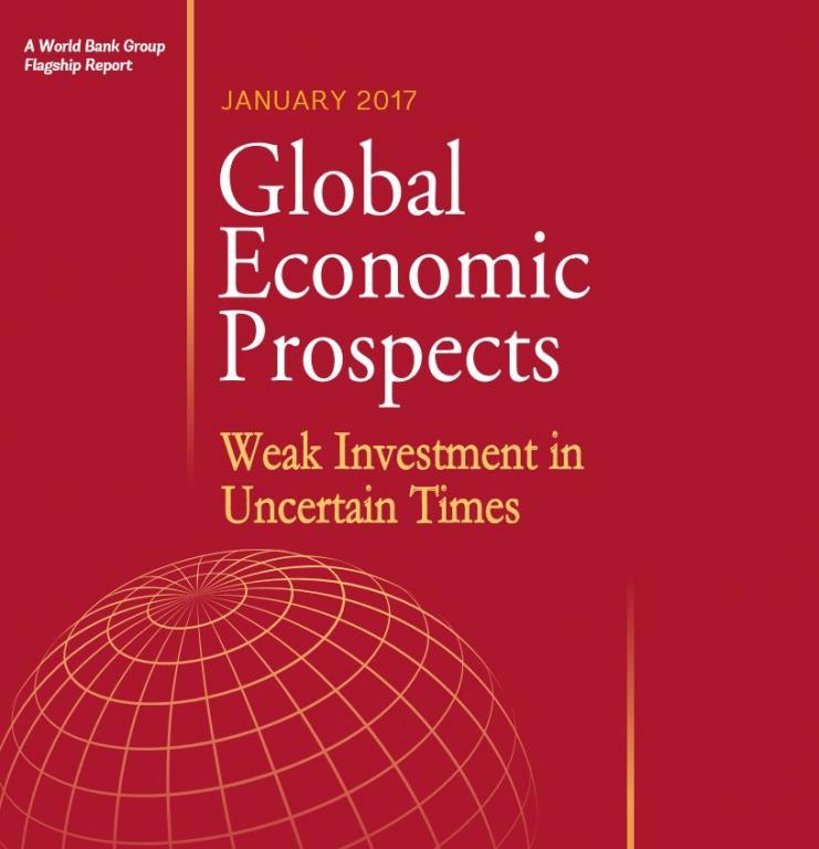 Banco Mundial prevê crescimento de 5,2% do PIB para o Irã em 2017