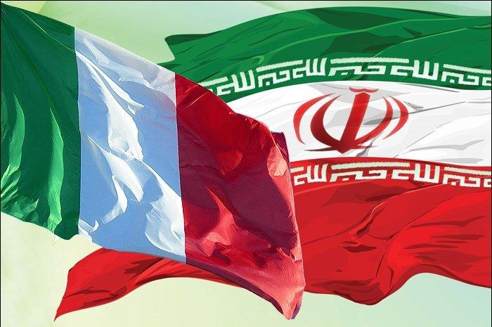 Italy's Ansaldo ready for co-op in Iran's energy projects