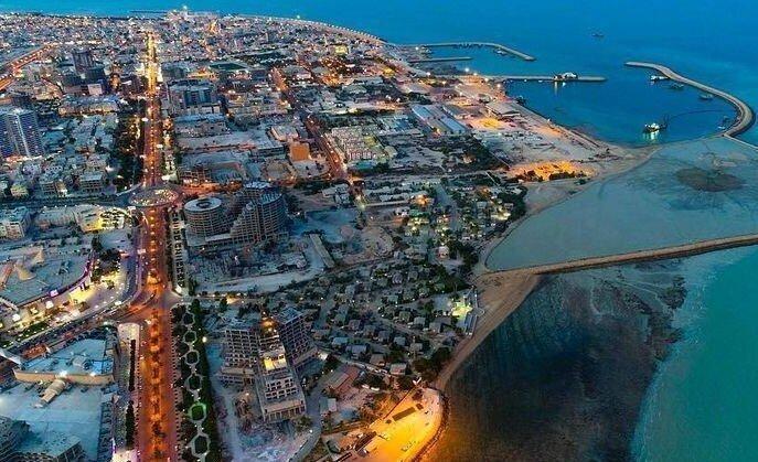 94 projetos de desenvolvimento a serem inaugurados nas zonas de livre comércio, zonas econômicas especiais do Ira