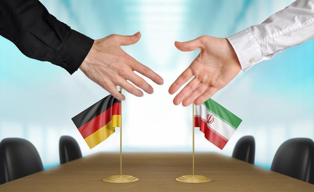 Exportações alemãs para o Irã subir após a remoção das sanções