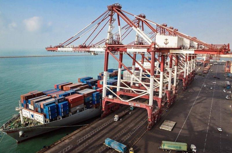 Exportações não petrolíferas do Irã sobem para US $ 47 bilhões