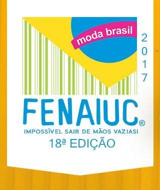 18ª Feira de Moda de Goiás e do Brasil