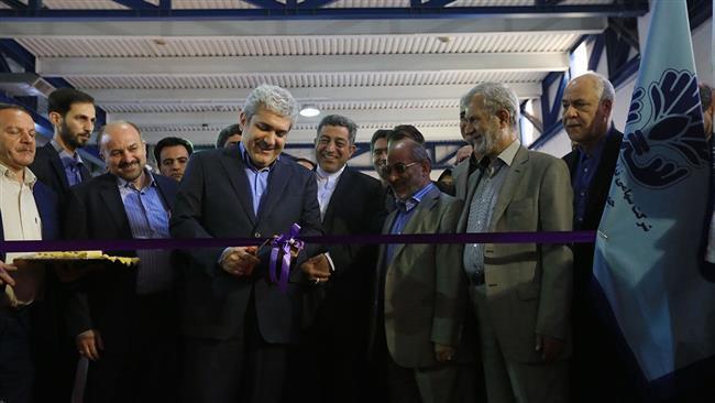 Iran inaugurates 2nd international exhibition of innovation, technology