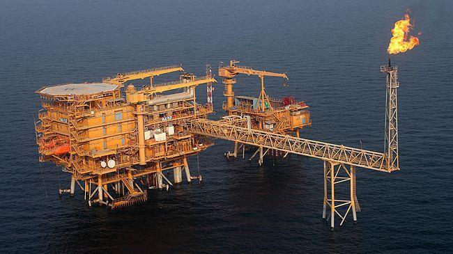 Irã de introduzir novos contratos de petróleo em março: Oficial