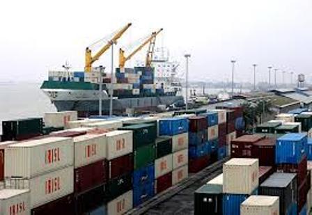 Comércio exterior iraniano ultrapassa os US $ 35.817b nos últimos cinco meses