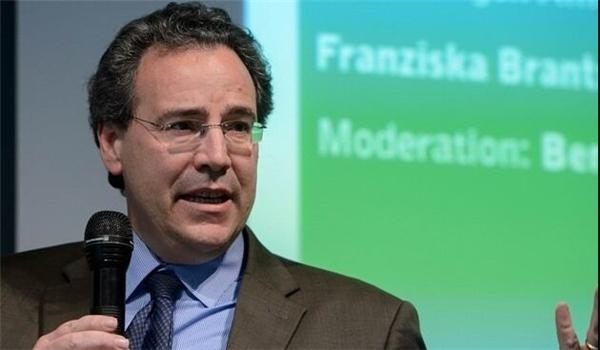 Germany Seeking to Ease Trade with Iran