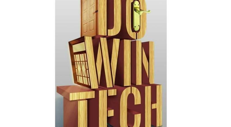 9º Exibição Internacional de Tecnologia em Portas e Janelas