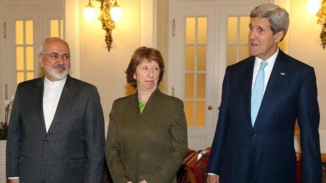 Irã negociações nucleares em Viena entrar 4º dia